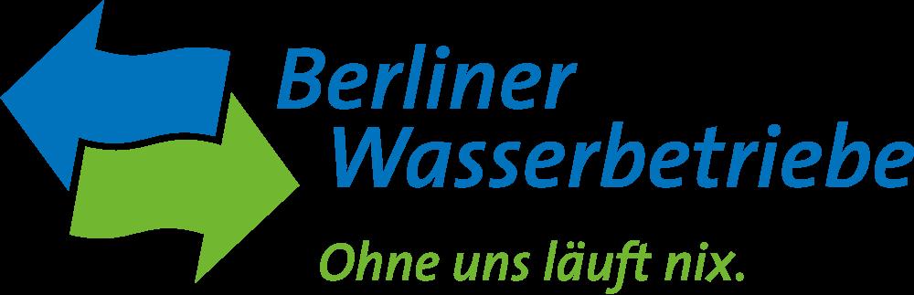 Logo der Berliner Wasserbetriebe