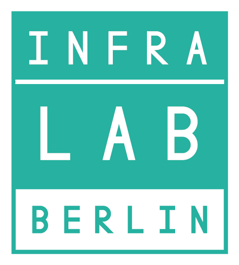 Logo vom InfraLab Berlin