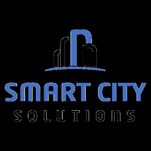 Logo von SMART CITY SOLUTIONS